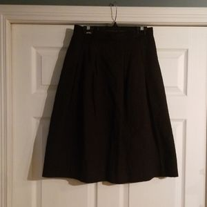 A line - Midi skirt